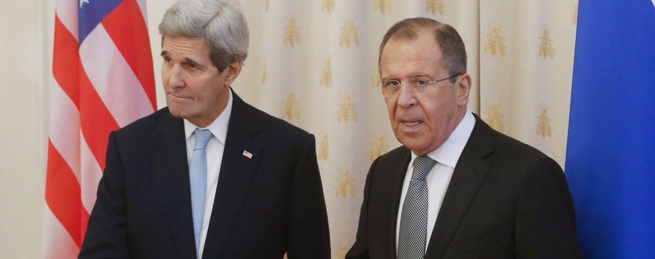 РФ і США закликали не спекулювати на темі перемир'я в Сирії