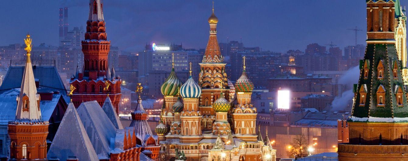 У Росії озвучили суму збитків від санкцій ЄС