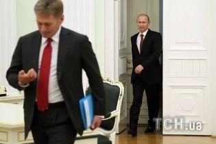 Навкобарон Песков. В соцсетях смеются из-за VIP-яхты пресс-секретаря Путина