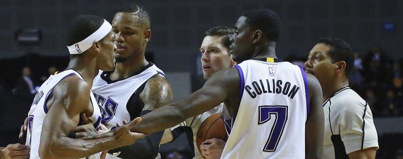 Зірка НБА спровокував відомого арбітра зізнатися, що він гей