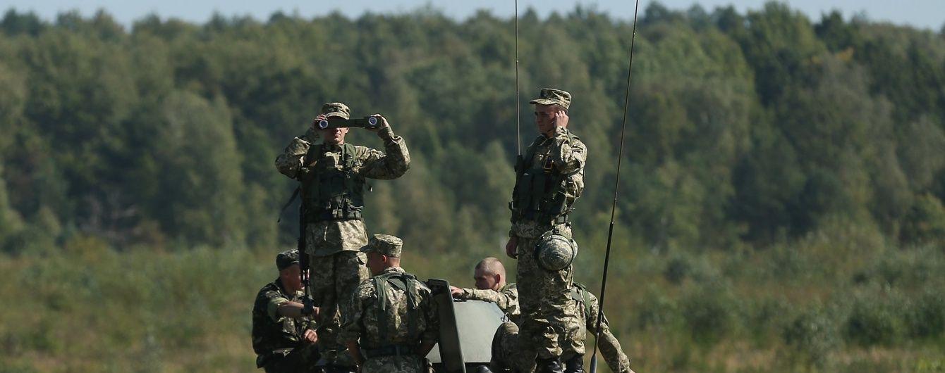 У Порошенка оприлюднили втрати сил АТО та бойовиків за минулу добу