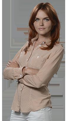 Галина Сергєєва