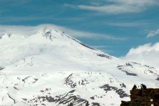 Український альпініст загинув під час сходження на Ельбрус