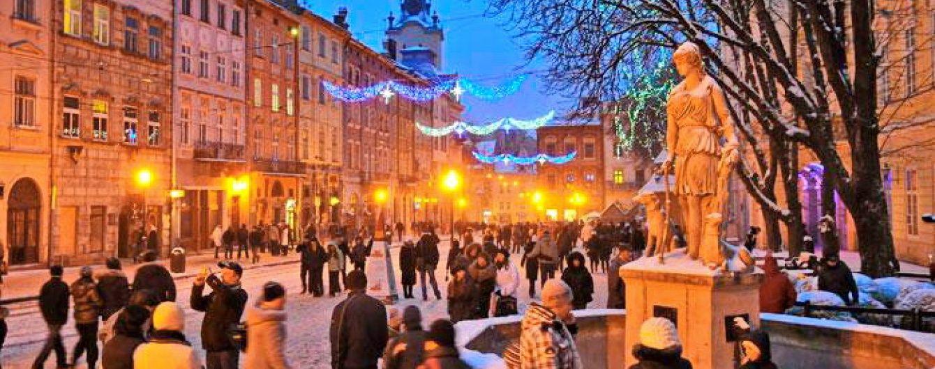 Особливості оренди квартир подобово у Львові на початку зими