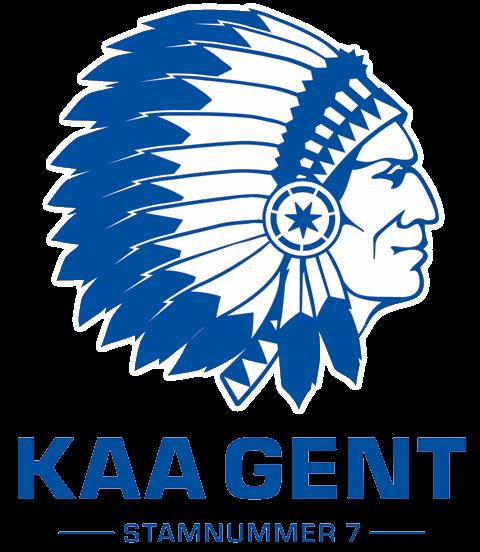 Эмблема ФК «Гент»