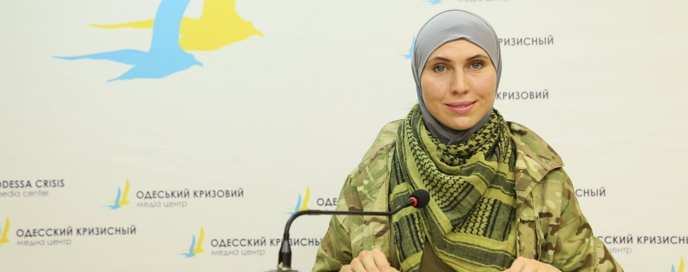Нынешние действия России в Украине – это только начало