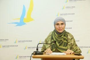 Нинішні дії Росії в Україні – це тільки початок