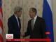Держсекретар США Джон Керрі приїхав до Москви поговорити про Україну та Сирію