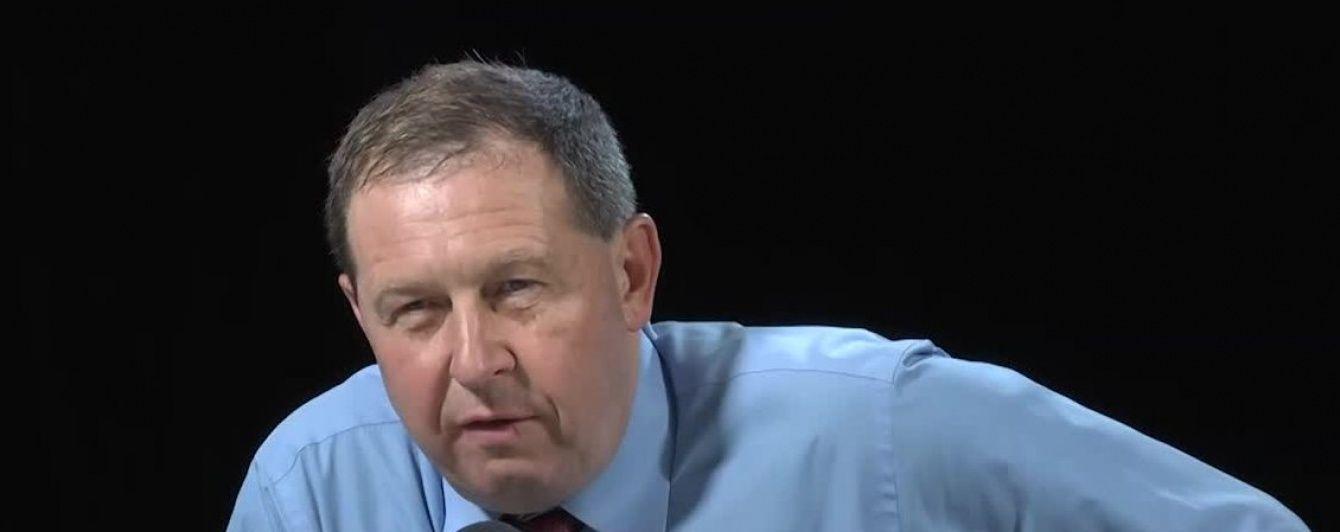 Клуб генералов готовит заговор против Путина