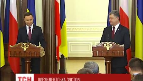 Якщо Україна хоче, щоб Польща і надалі була її адвокатом у ЄС, то має провести реформи