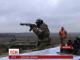 Міністри оборони п'ятьох держав інспектують заняття з вогневої підготовки на Яворівському полігоні