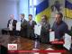 У Дніпропетровській облраді вперше сформована коаліція з демократичних партій