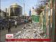 У Києві комунальники знесли МАФи та залишили по собі гармидер