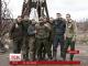 Проросійські найманці атакували шахту Бутівка