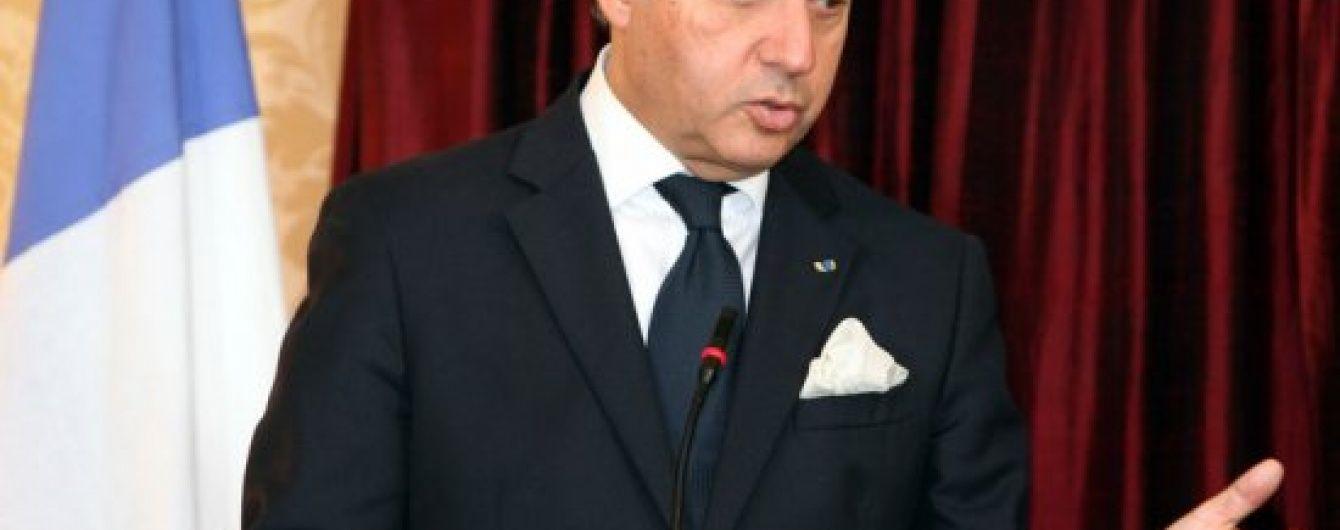 У Франції за шахрайство заарештували сина керівника МЗС