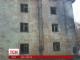 У Росії на житловий будинок впала крилата ракета