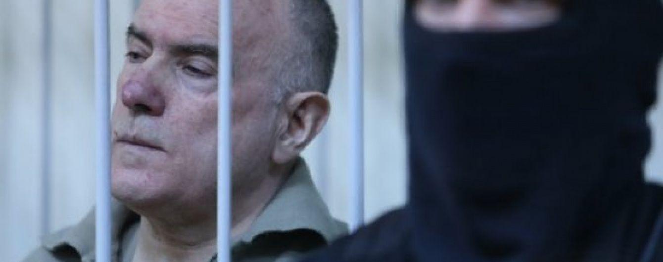 Апеляційний суд залишив Пукача за ґратами довічно