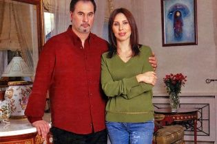 Екс-дружина Меладзе образилася на його нову пісню