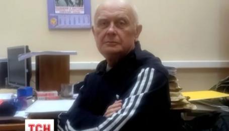 Украинца Юрия Солошенко, осужденного в России за шпионаж, отправили по этапу