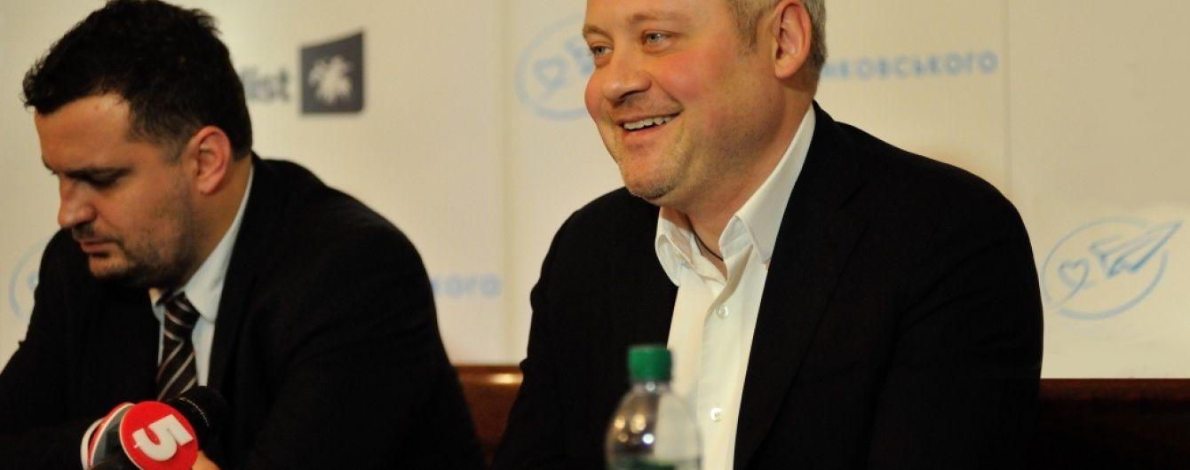 В Лондоне Фонд Янковского провел Дни украинского кино