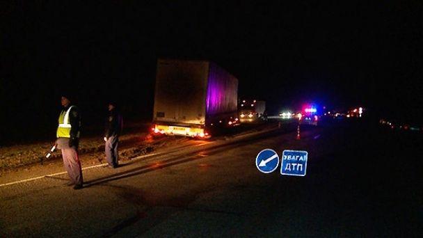 Смертельна ДТП на Вінниччині: автобус із пасажирами на швидкості наздогнав трактор, є загиблі