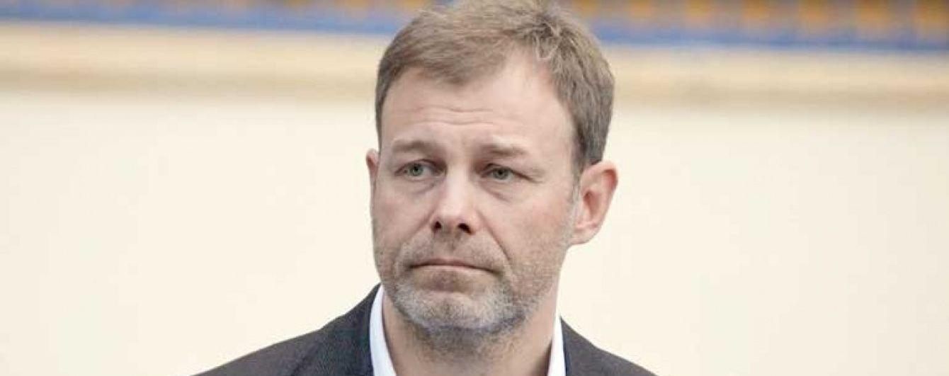Футбольна Прем'єр-ліга вибере нового президента