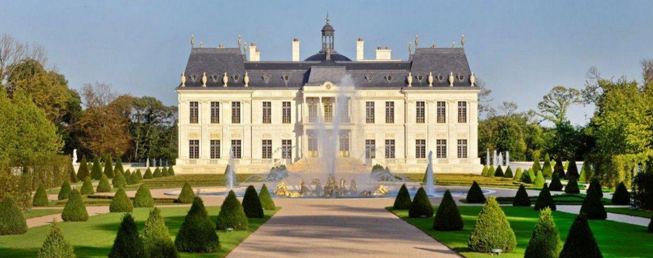 Во Франции за 301 млн долларов продали особняк, тем самым установив мировой рекорд
