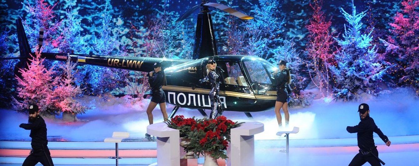 """LOBODA буде """"арештована"""" в новорічну ніч"""