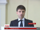Головою Дніпропетровської обласної ради став Гліб Пригунов