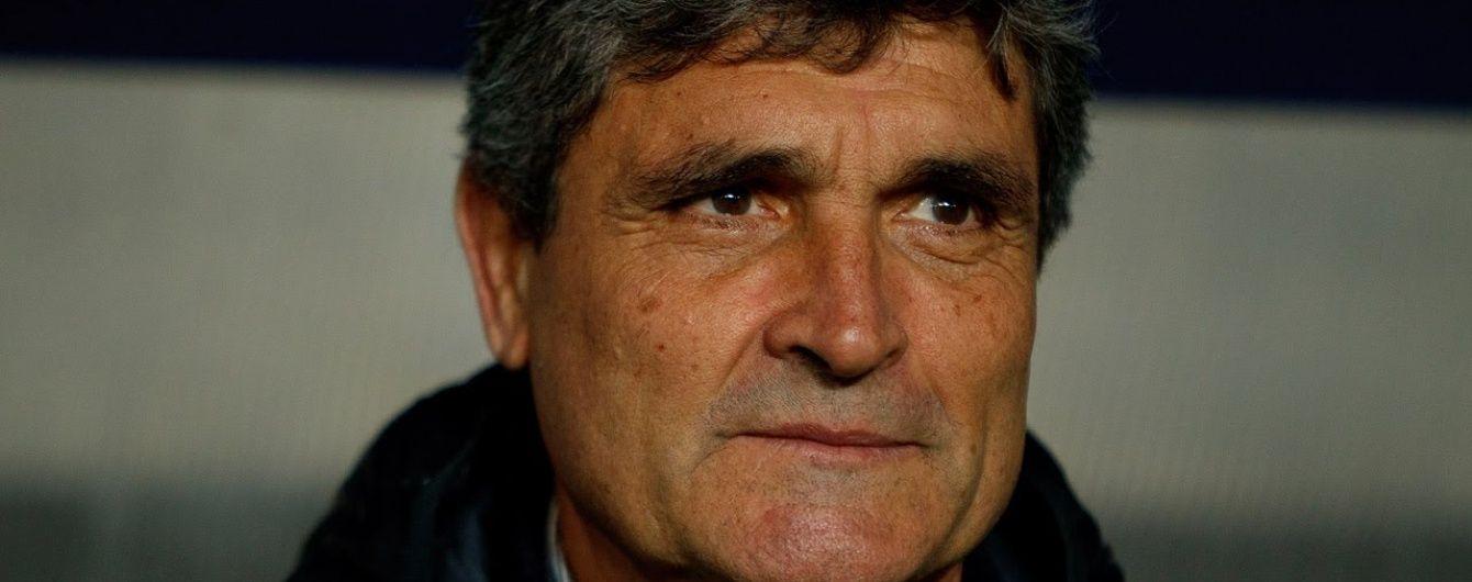 """Екс-тренер """"Дніпра"""" може замінити Моурінью в """"Челсі"""""""