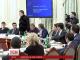 Арсен Аваков та Михеїл Саакашвілі оприлюднили відео своєї сварки