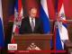 Путін наказав зупинити вільну торгівлю з Україною