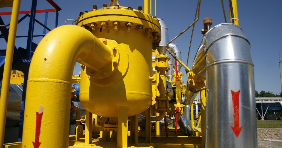 Польща розпочала екстрені поставки газу до України