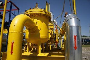Україна накопичила рекордну кількість газу на старті опалювального сезону