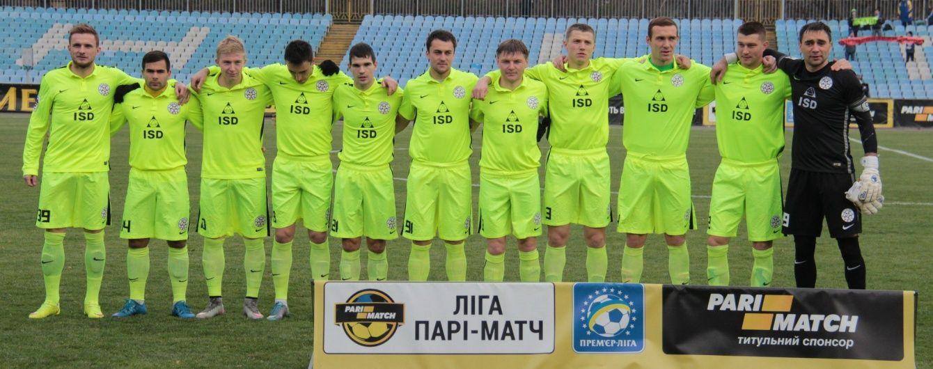 """Футбол по-українськи: """"Сталь"""" прийняли в Премєр-лігу через п'ять місяців після старту чемпіонату"""
