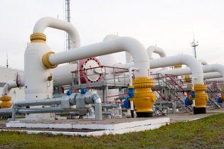 Росія почала поставки газу в окупований Крим