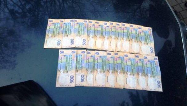 У Львові посадовця Міноборони затримали на хабарі у 15 тис. грн