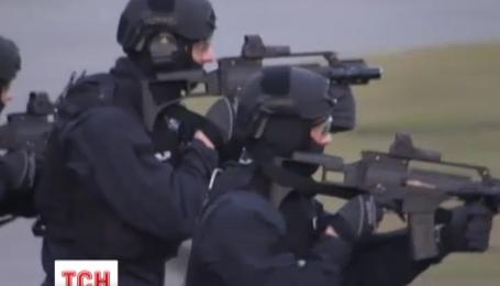 У Німеччині створили антитерористичну поліцію