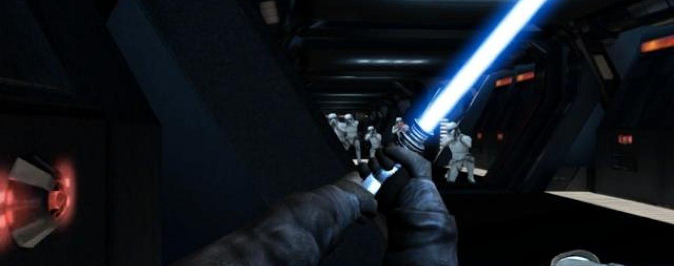 Google пропонує перетворити мобільний на світловий меч