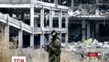 Уряд Естонії вирішив передати Україні бойовика ЛНР з естонським громадянством