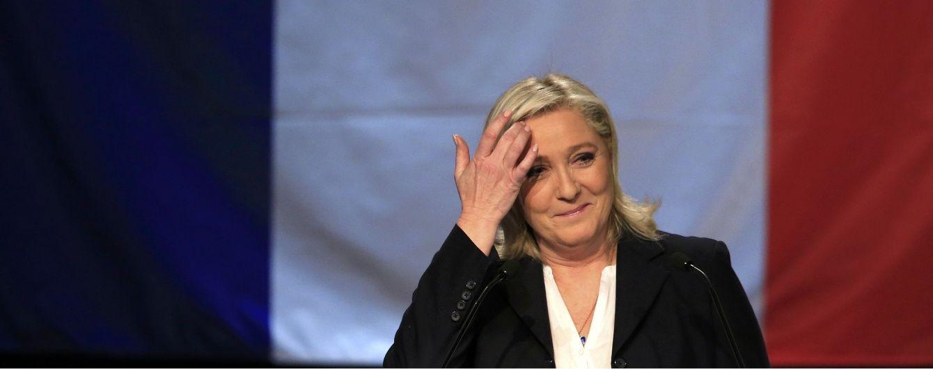 Проти союзника Путіна у Франції відкрили справу за обезголовлені жертви ІД