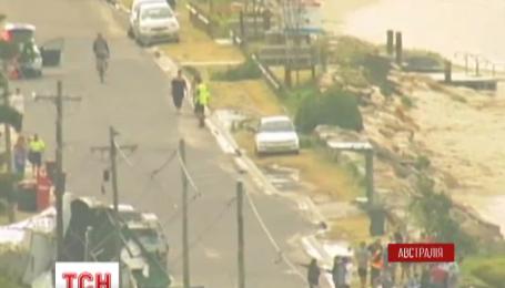 Австралия преодолевает последствия разрушительного торнадо