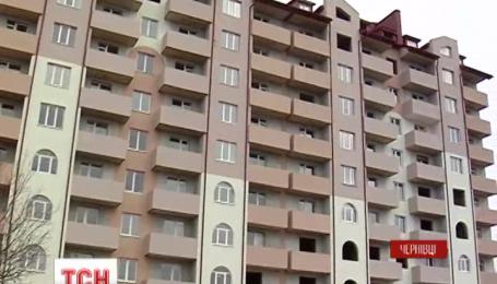 В Черновцах полиция ищет виновных в присвоении 12 млн бюджетных средств