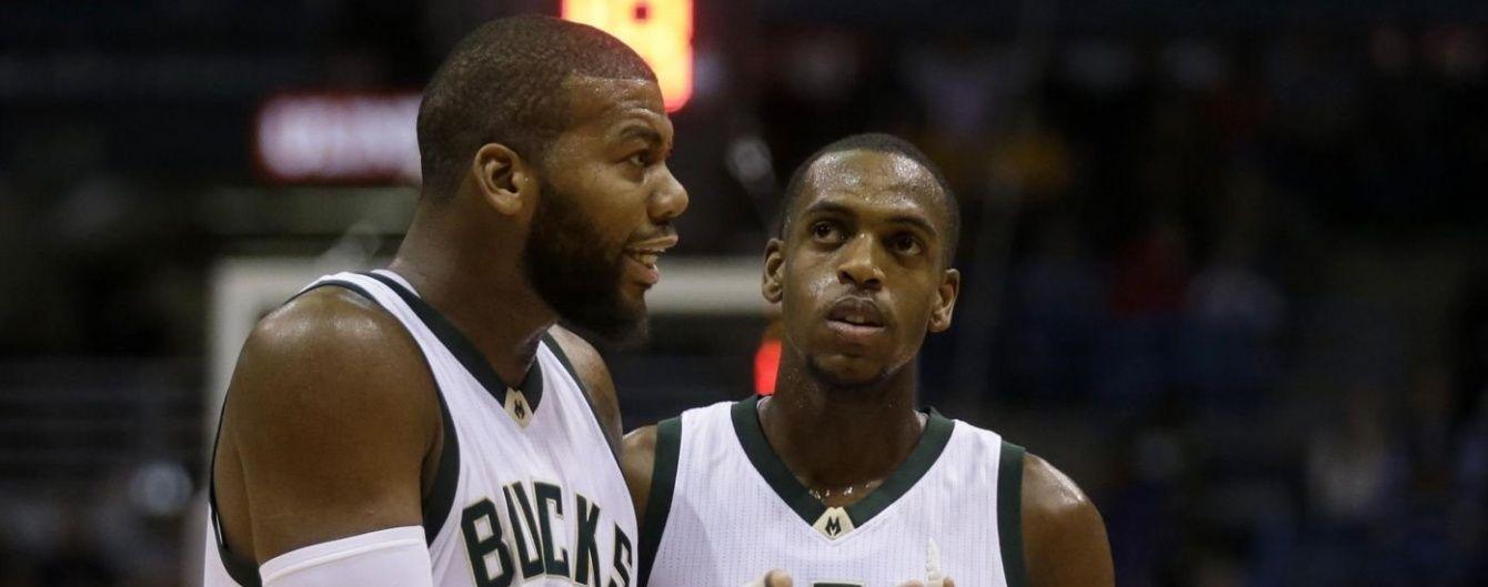Гравці команди НБА розслабилися у стрип-клубі перед поразкою аутсайдеру