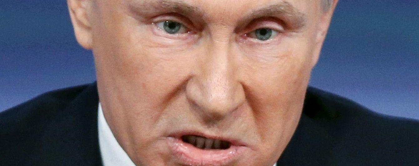 Полонієва справа Литвиненка. Британський суд назвав Путіна імовірним замовником убивства