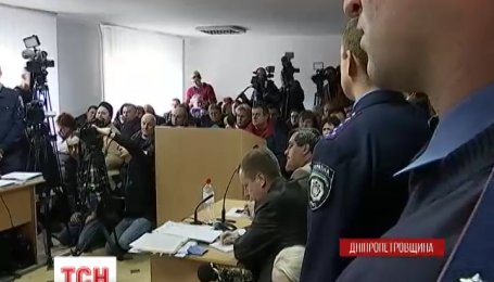 У Павлограді розпочався розгляд справи збитого ІЛ-76, в якому загинуло 49 осіб