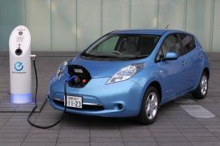 ТОП-5 самых продаваемых электрокаров в Мире