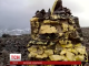 Норвежці хочуть подарувати фінам гору Халті