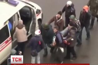Реформа МВС заблокувала на невизначений термін слідства по справах Майдану