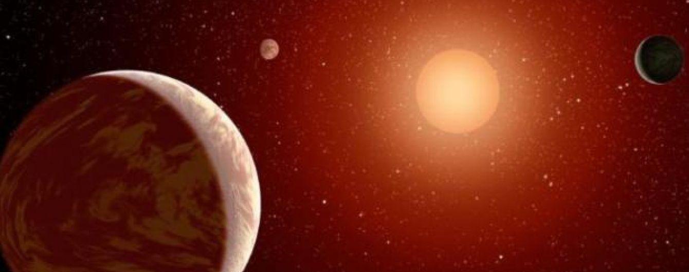 """Вчені виявили нового """"кандидата"""" на роль другої Землі"""